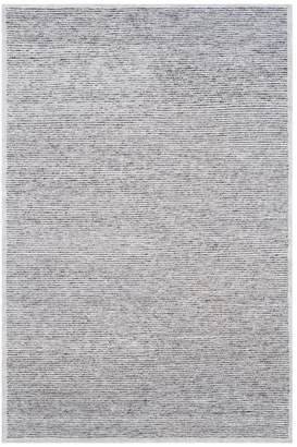 Safavieh Couture Tibetan Textured Hand-Knotted Bamboo Silk & Wool Rug