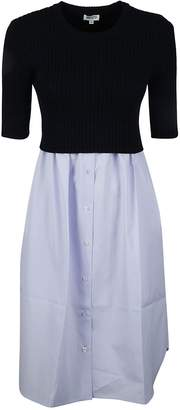 Kenzo Layered Dress