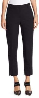Brunello Cucinelli Lightweight Straight-Leg Pants