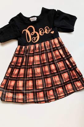 Honeydew Little Boo Dress