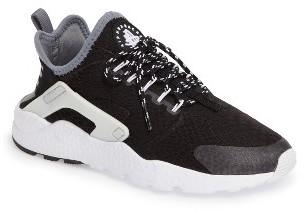 Women's Nike 'Air Huarache Run Ultra Se' Sneaker $120 thestylecure.com