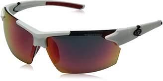 Tifosi Optics Eyewear Jet 0210401071 Wrap Sunglasses