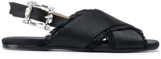 Anna Baiguera Ave sandals