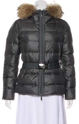 Moncler Angers Down Jacket