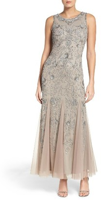 Women's Pisarro Nights Mermaid Gown $218 thestylecure.com