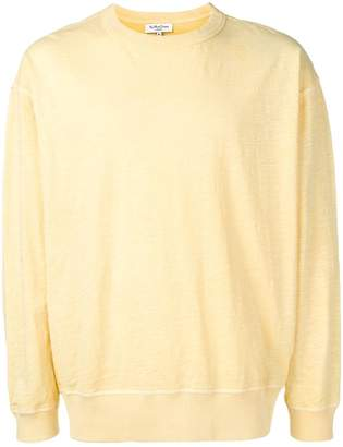 YMC crew neck sweater