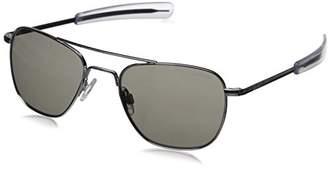Randolph Engineering Randolph Aviator Square Sunglasses