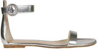 Gianvito Rossi Open-toe Sandals