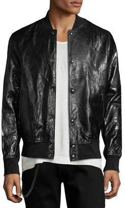 Diesel Black Gold Larbirbo Bomber Jacket