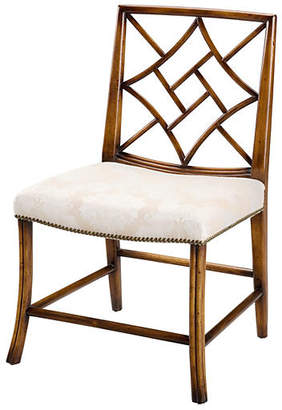 One Kings Lane Zydell Side Chair
