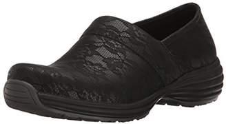 Sanita Women's O2 Professional-Life Slip-On Loafer