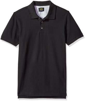 Lee Men's Lance Short Sleeve Polo
