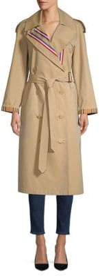 Burberry Bradfield Trench Jacket