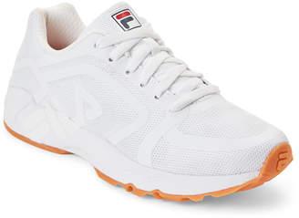 Fila White Mindbender Sneakers