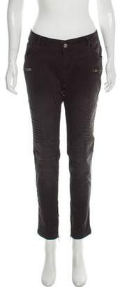 Anine Bing Mid-Rise Skinny Jeans w/ Tags
