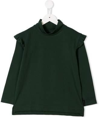 Tiny Cottons mock neck T-shirt