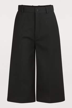 Balenciaga Capri pants
