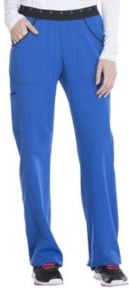 Scrubstar Premium Collection Women's Stretch Rayon Pull-On Scrub Pant