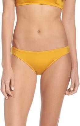 MEI LANGE Mei L'ange Audrey Hipster Bikini Bottoms