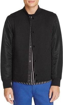 rag & bone Irving Jacket - 100% Exclusive $695 thestylecure.com