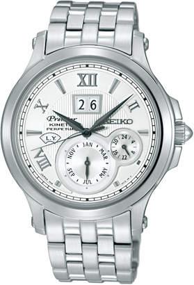 Seiko (セイコー) - SEIKO セイコー プルミエ ユニセックス 腕時計 SCJV005