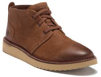 Sperry Camden Oxford Chukka Boot