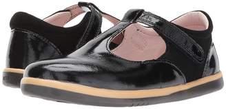 Bobux Kid+ Classic Shine Girl's Shoes