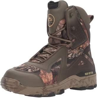 Irish Setter Men's Vaprtrek LS 826 800 Gram Hunting Boot