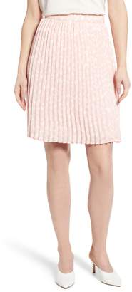 Gibson x International Women's Day Thamarr Pleated Skirt