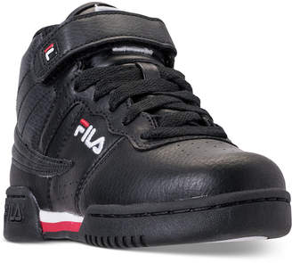 686ebc95a1d1 Fila Boys  F-13 Athletic Sneakers from Finish Line