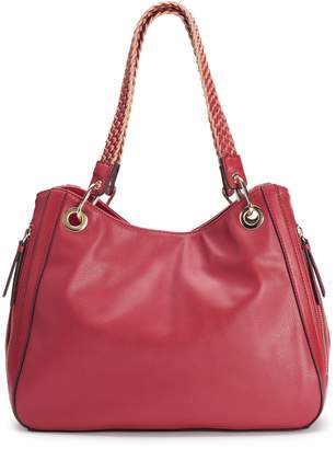 Apt. 9 Stefania Shopper Shoulder Bag