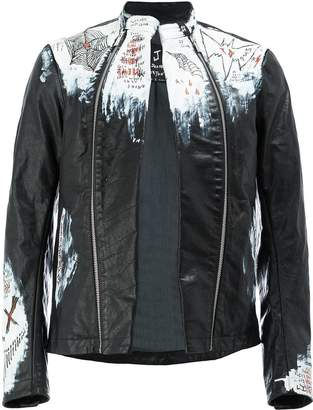 Leonardo Mjb jacket