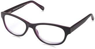 Cat Eye FGX International Women's Zera 1015504-300.COM Cateye Reading Glasses