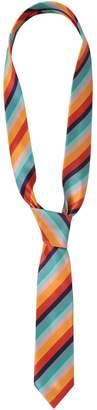 Paul Smith Multicolor Boy Necktie