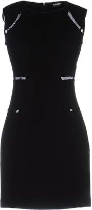 Dirk Bikkembergs Short dresses - Item 34724923