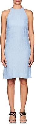 Nomia Women's Plissé Linen