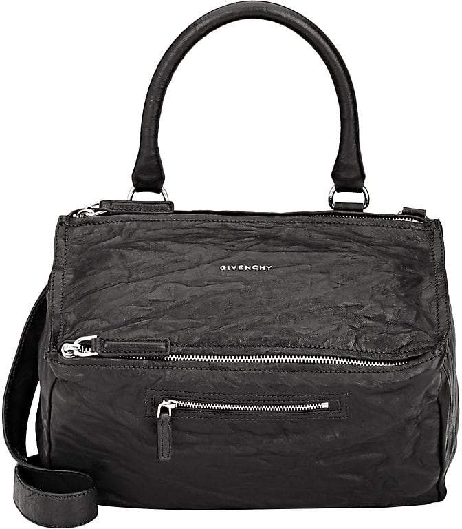 Givenchy Women's Pandora Pepe Medium Messenger Bag