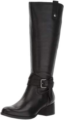 Naturalizer Women's Dev WC Knee High Boots