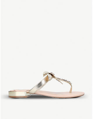 Miss KG Palma thong sandal