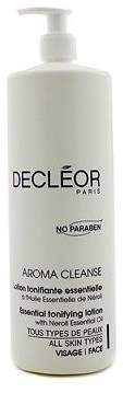 Decleor NEW Aroma Cleanse Essential Tonifying Lotion (Salon Size) 1000ml Womens