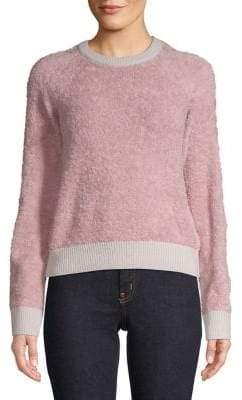 Rag & Bone Classic Long-Sleeve Sweater