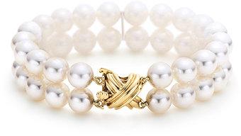 Tiffany Signature™ Double-strand bracelet