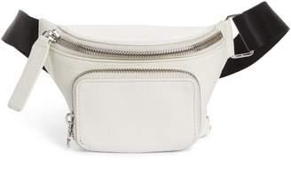 Kara Leather Bum Bag