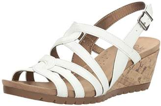 LifeStride Women's Novak Wedge Sandal