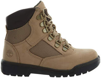Timberland Leather Field Boot