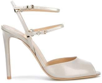 Giorgio Armani open toe sandals