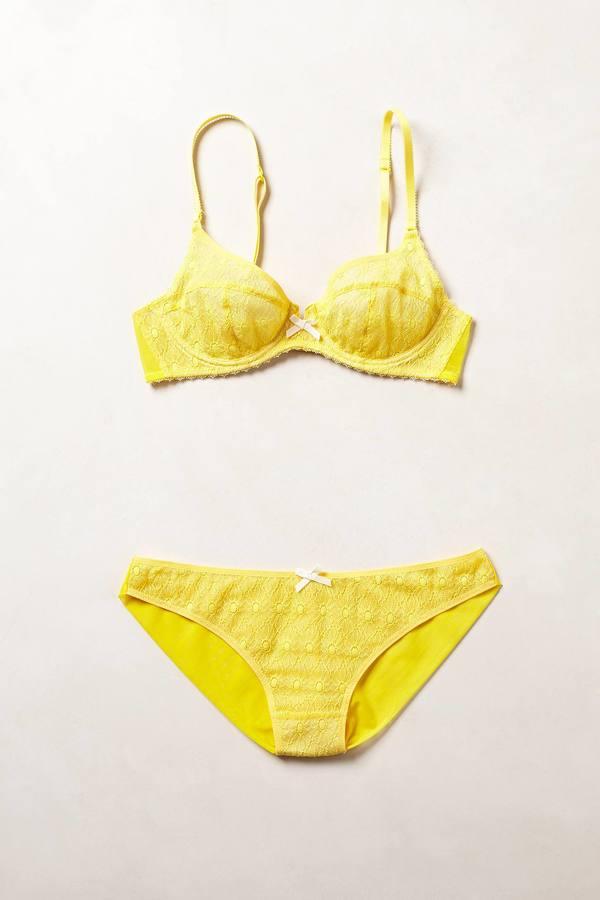 Elle Macpherson Intimates Buttercup Bikini
