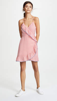 The Fifth Label Juliette Wrap Dress