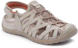 Women's Bare Traps Frenzie Sport Sandal -Light Brown $69 thestylecure.com