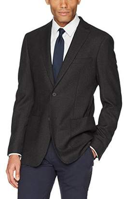 DKNY Men's Dionne Sportcoat Blazer